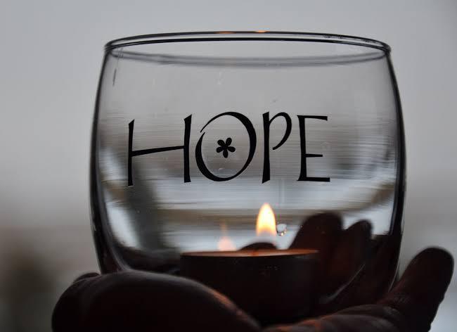 UNDERSTANDING HOPE