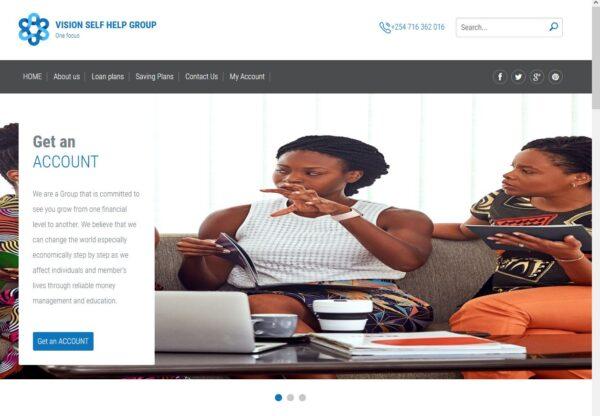KE Search menu Avatar image Self Help Group online management System